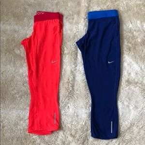Nike Capri BUNDLE